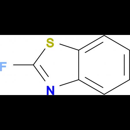 2-Fluorobenzothiazole