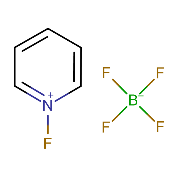 1-Fluoropyridinium tetrafluoroborate