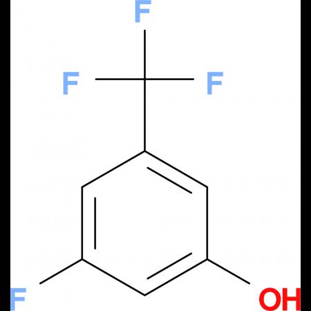 3-Fluoro-5-(trifluoromethyl)phenol