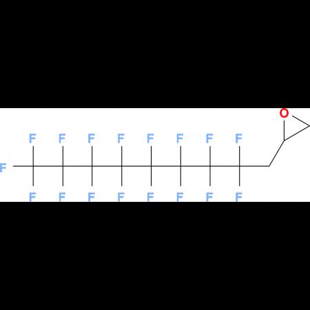 3-(Perfluorooctyl)-1,2-propenoxide