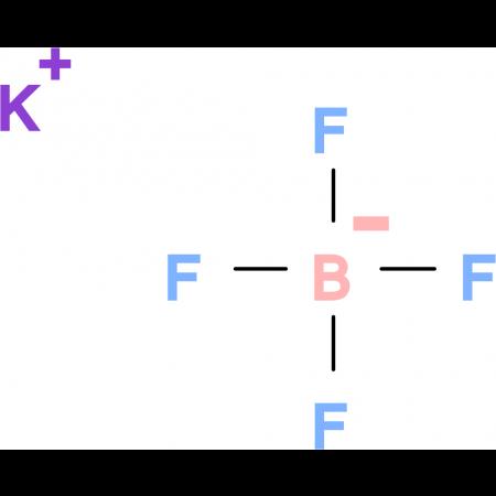 Potassium tetrafluoroborate