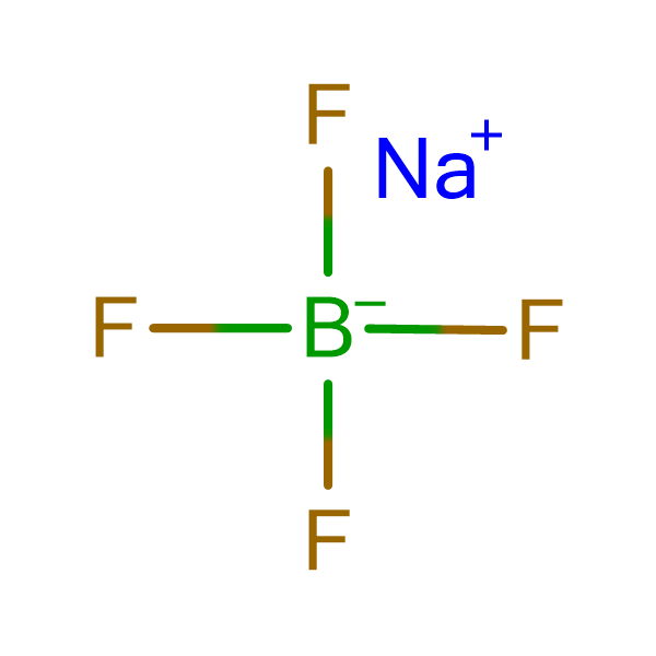 Sodium tetrafluoroborate
