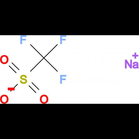 Sodium trifluoromethanesulfonate