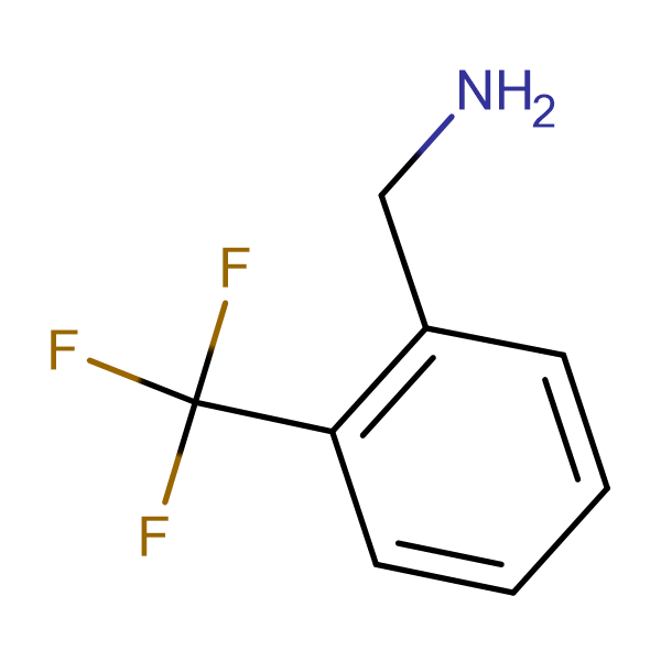 2-(Trifluoromethyl)benzylamine