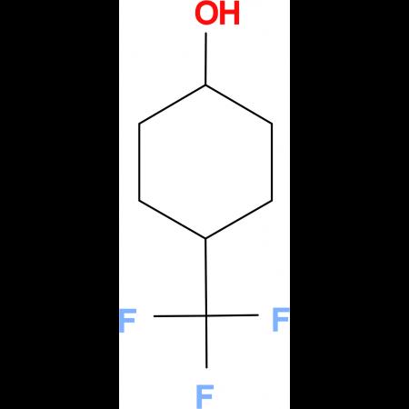 4-(Trifluoromethyl)cyclohexanol, cis/trans