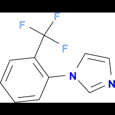1-(2-Trifluoromethylphenyl)imidazole