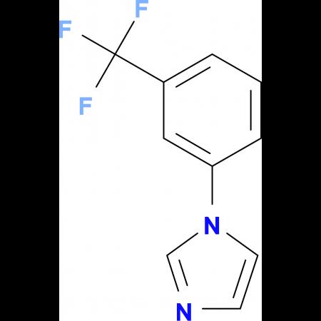 1-(3-Trifluoromethylphenyl)imidazole