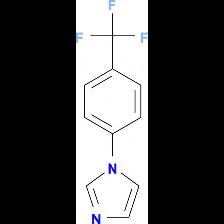 1-(4-Trifluoromethylphenyl)imidazole
