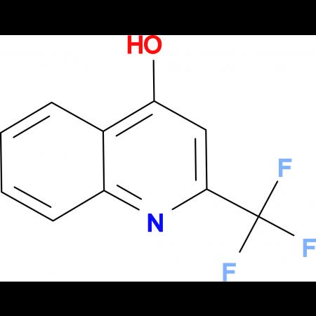 2-(Trifluoromethyl)-4-quinolinol