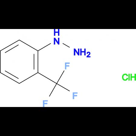 2-(Trifluoromethyl)phenylhydrazine hydrochloride