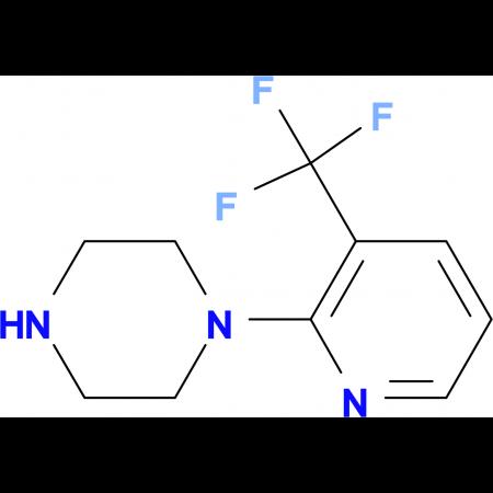 1-[3-(Trifluoromethyl)pyrid-2-yl]piperazine