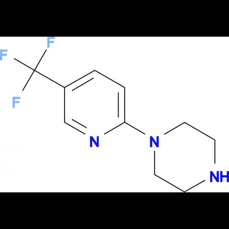 1-[5-(Trifluoromethyl)pyrid-2-yl]piperazine