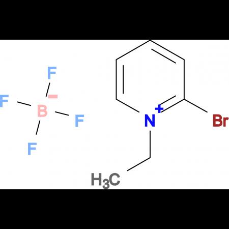 2-Bromo-1-ethylpyridinium tetrafluoroborate