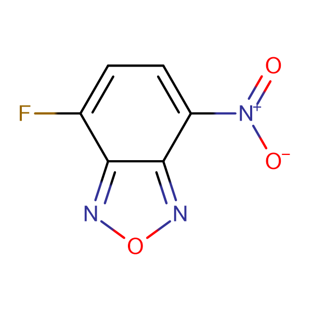 4-Fluoro-7-nitro-[2,1,3]-benzoxadiazole