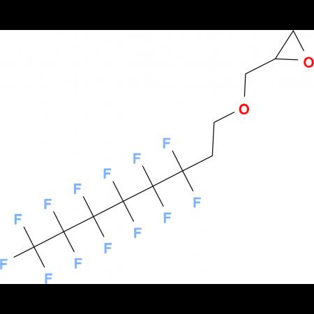 3-[2-(Perfluorohexyl)ethoxy]-1,2-epoxypropane