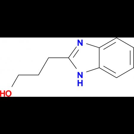 2-(3-Hydroxypropyl)benzimidazole