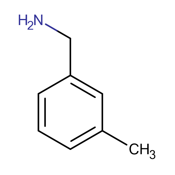 3-Methylbenzylamine