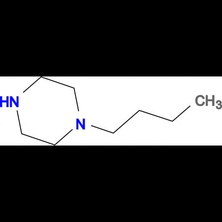 1-n-Butylpiperazine