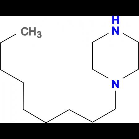 1-n-Nonylpiperazine