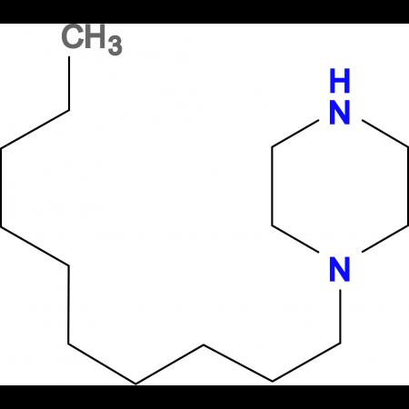 1-n-Decylpiperazine