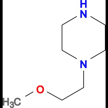 1-(2-Methoxyethyl)piperazine