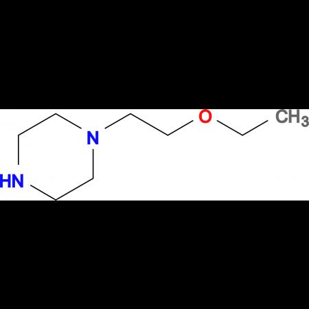 1-(2-Ethoxyethyl)piperazine
