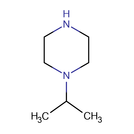 (1-iso-Propyl)piperazine