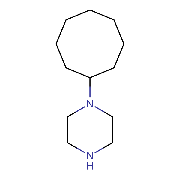 (1-Cyclooctyl)piperazine