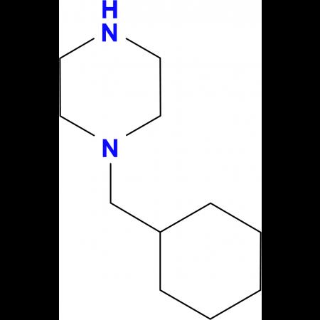 (1-Cyclohexylmethyl)piperazine