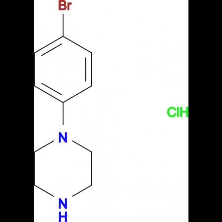 1-(4-Bromophenyl)piperazine hydrochloride