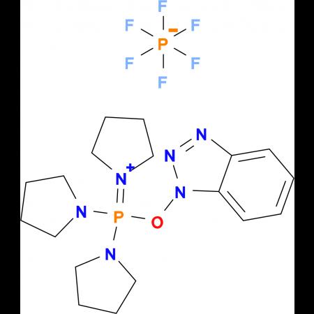 1H-Benzotriazol-1-yloxytripyrrolidinophosphonium hexafluorophosphate