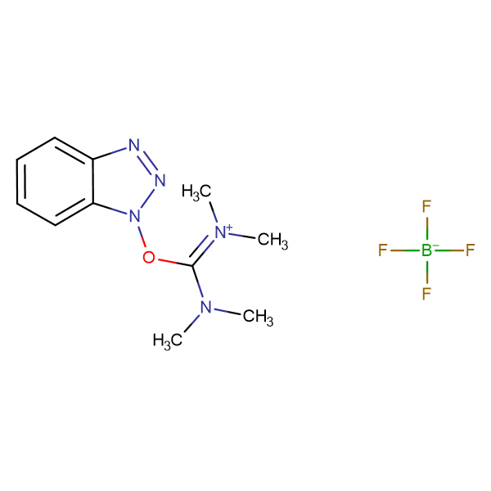 O-(Benzotriazol-1-yl)-N,N,N',N'-tetramethyluronium tetrafluoroborate
