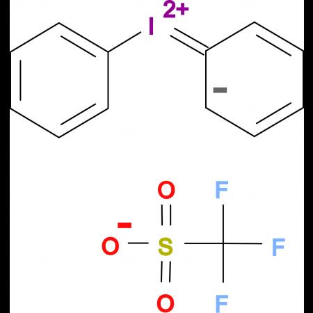 Diphenyliodonium trifluoromethanesulphonate