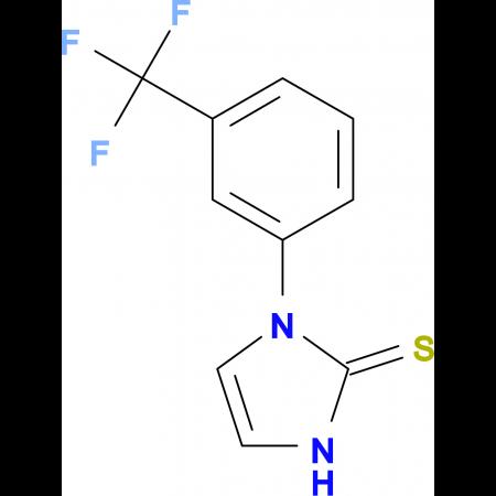 1-(3-Trifluoromethylphenyl)imidazoline-2-thione