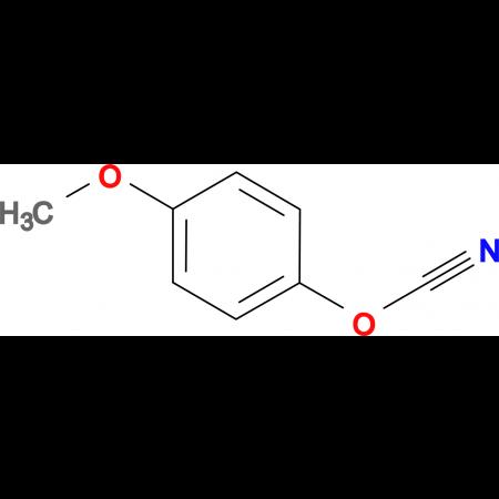 4-Methoxyphenol cyanate ester