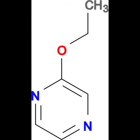 2-Ethoxypyrazine