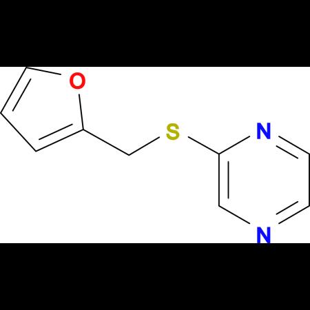 2-Furfuryl thiopyrazine