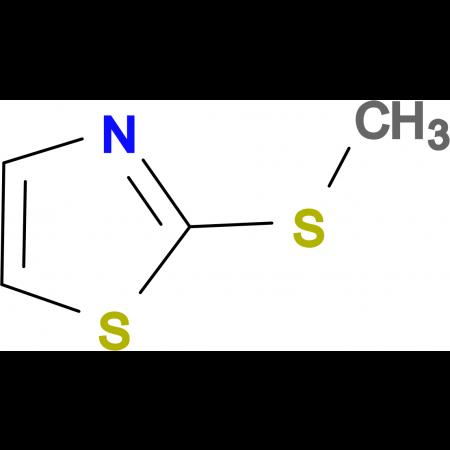 2-(Methylthio)thiazole