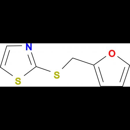 2-Furfuryl thiothiazole