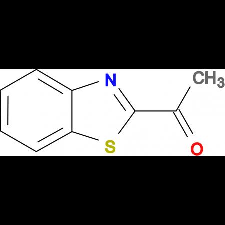 2-Acetylbenzothiazole