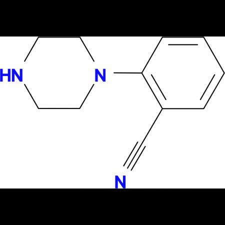 1-(2-Cyanophenyl)-piperazine