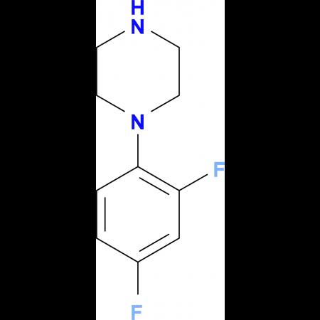 1-(2,4-Difluorophenyl)piperazine