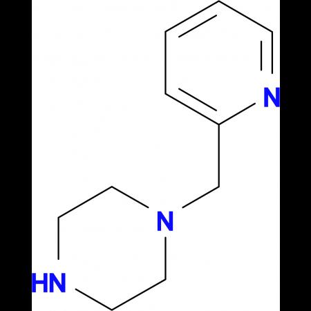 1-[(2-Pyridyl)methyl]piperazine