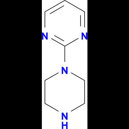 1-(2-Pyrimidyl)-piperazine