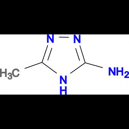 3-Amino-5-methyl-4H-1,2,4-triazole