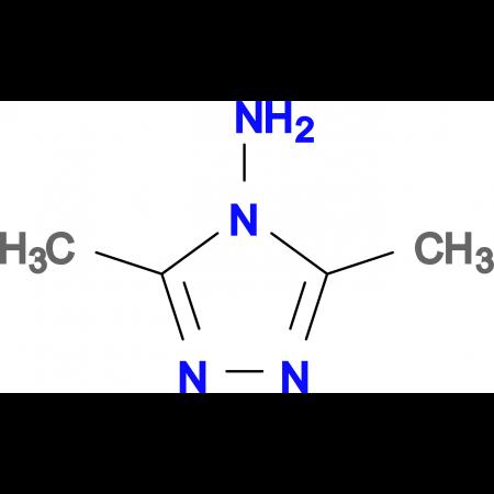 3,5-Dimethyl-1,2,4-triazol-4-ylamine