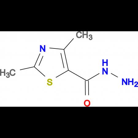 2,4-Dimethyl-thiazole-5-carboxylic acid hydrazide
