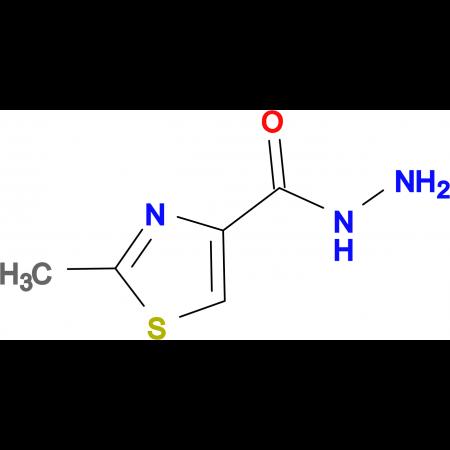 2-Methyl-thiazole-4-carboxylic acid hydrazide