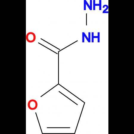 2-Furoic acid hydrazide
