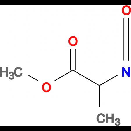 2-Isocyanato-propionic acid methyl ester